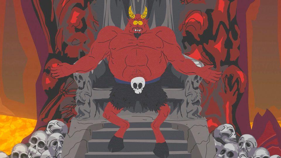 Satan S Super Sweet 16 Video Clip South Park Studios