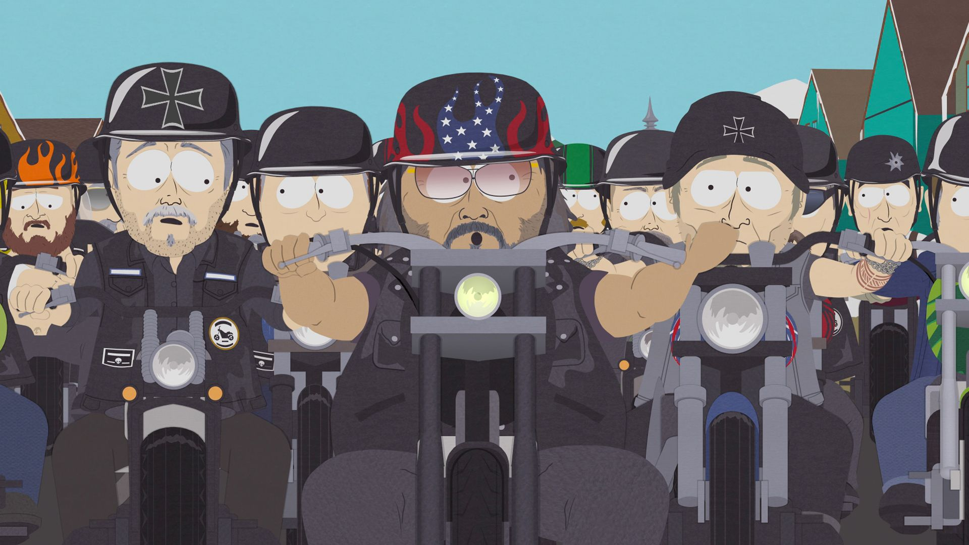South Park - Watch Full Episodes Clips & More