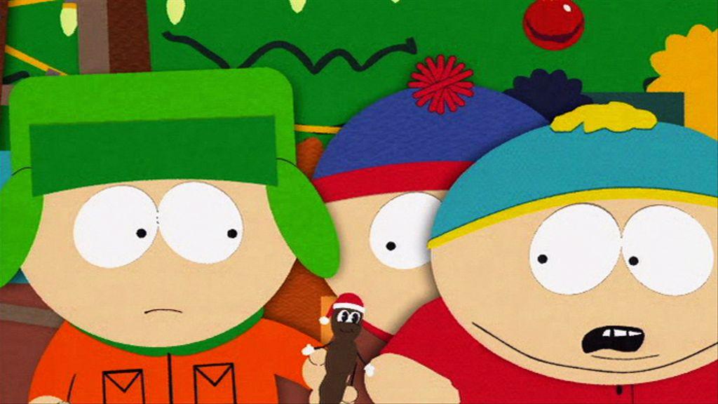 Time To Go Mr. Hankey - Video Clip | South Park Studios Nordics
