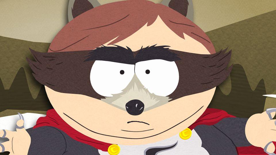 Superheroes Video Collection South Park Studios